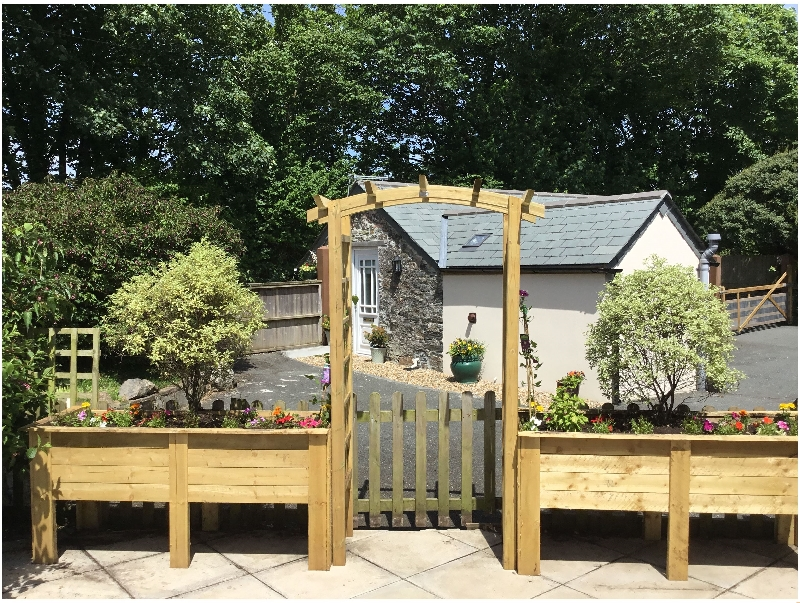 Click here for more about Bramble Barn