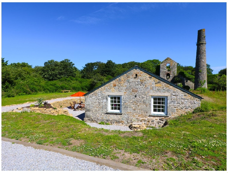 Click here for more about Wheal Grey