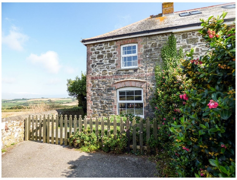 Click here for more about 2 Menefreda Cottages