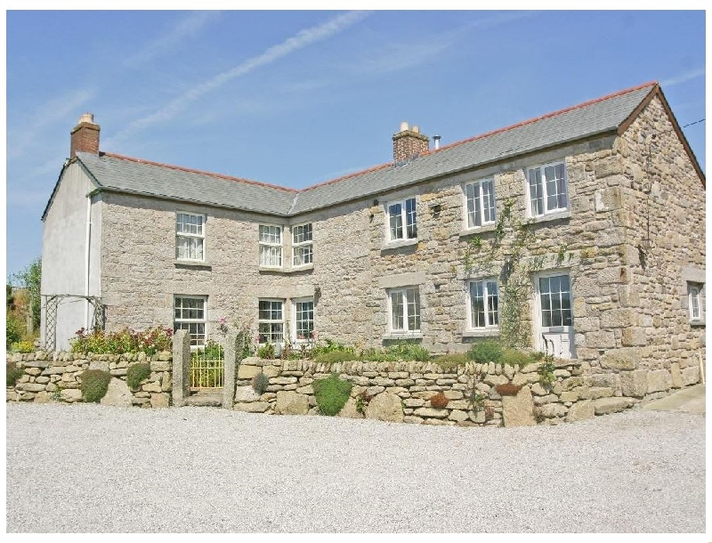 Click here for more about Old FarmHouse