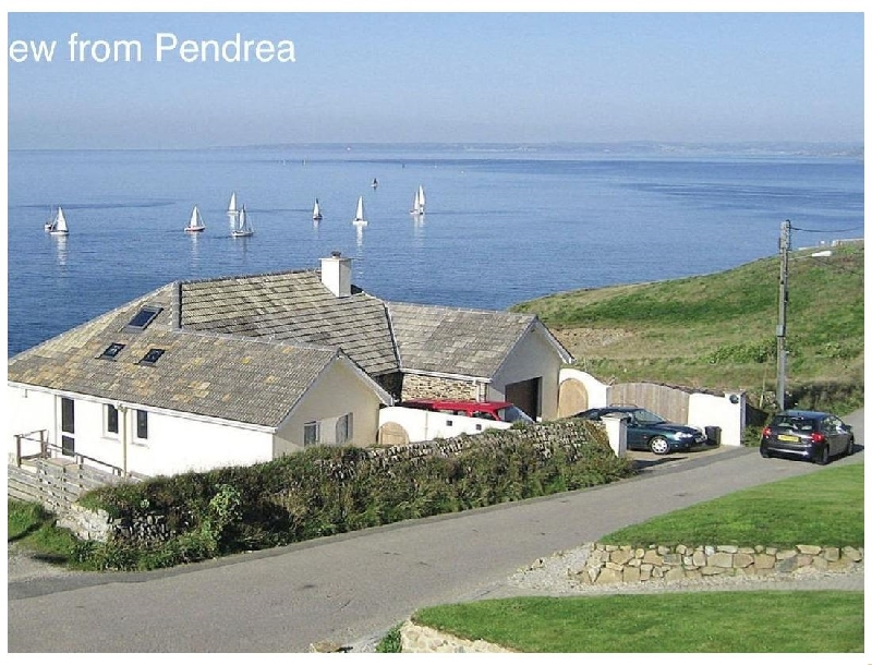 Click here for more about Pendrea