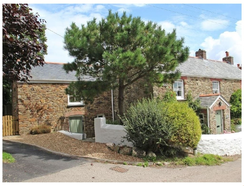 Click here for more about Mithian Cottage