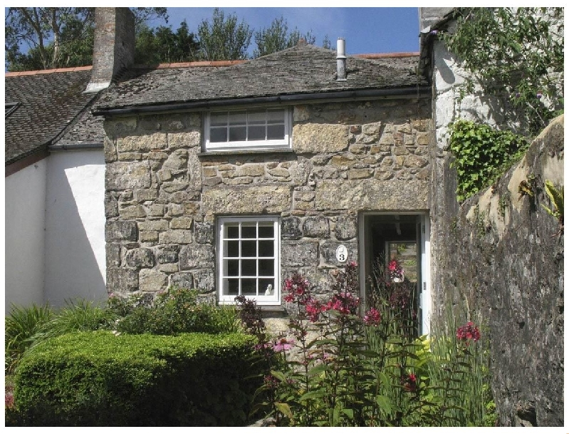 Click here for more about White Duck Cottage