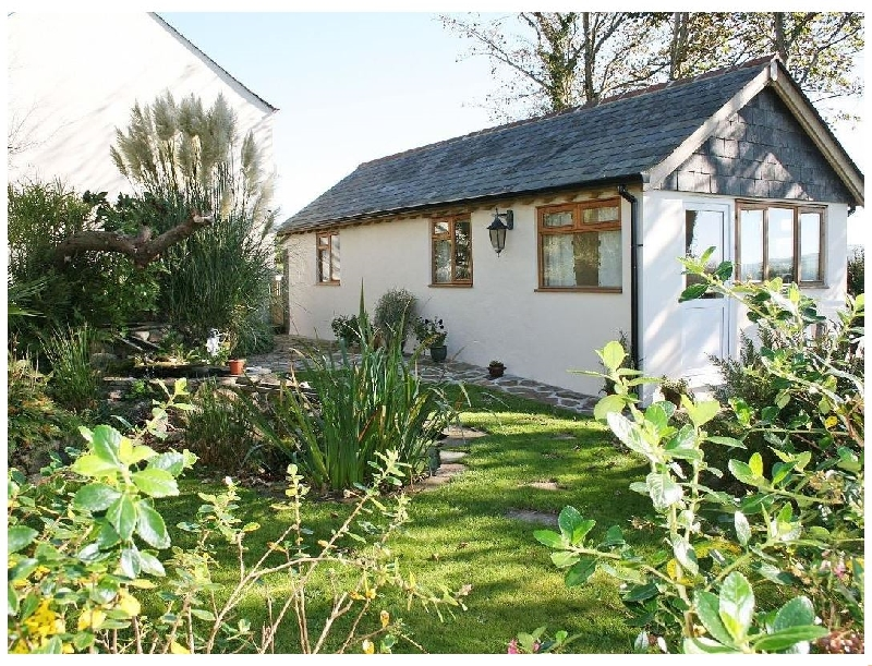 Details about a cottage Holiday at Little Lanxon