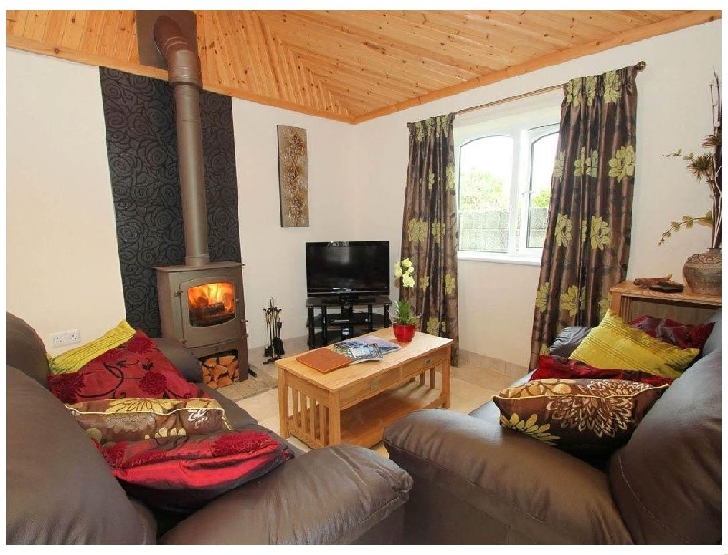 Click here for more about Suntrap Hideaway
