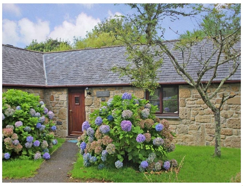 Click here for more about Long Barn Cottage