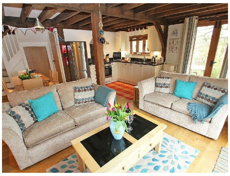 Details about a cottage Holiday at Chy an Dour