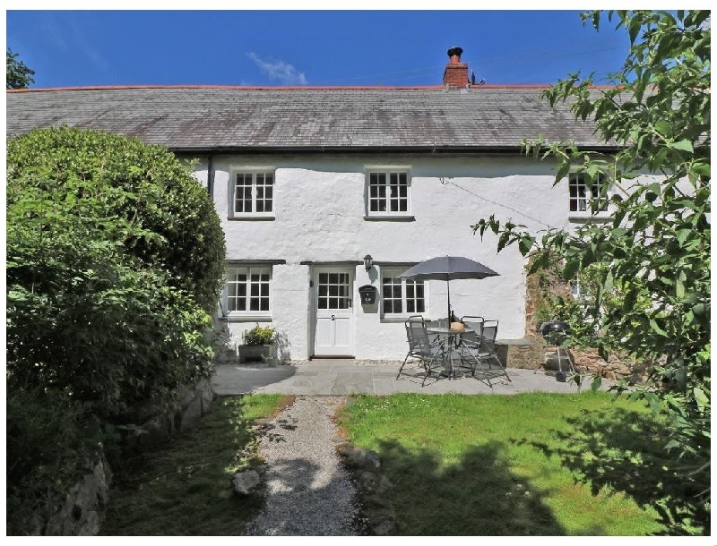 Click here for more about 2 Rose Cottages