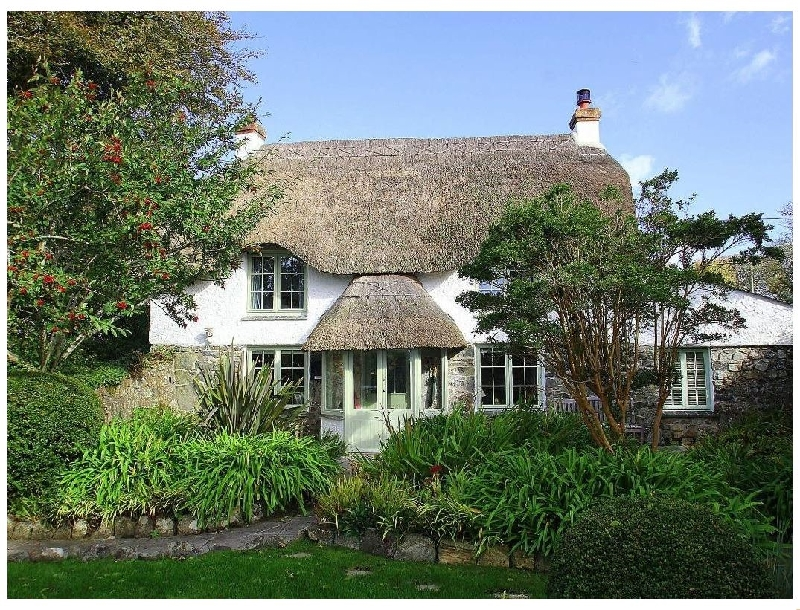 Click here for more about Thatch Cottage