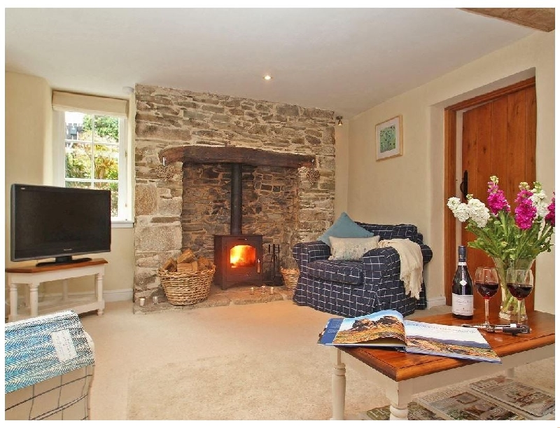 Click here for more about Fleurs Cottage