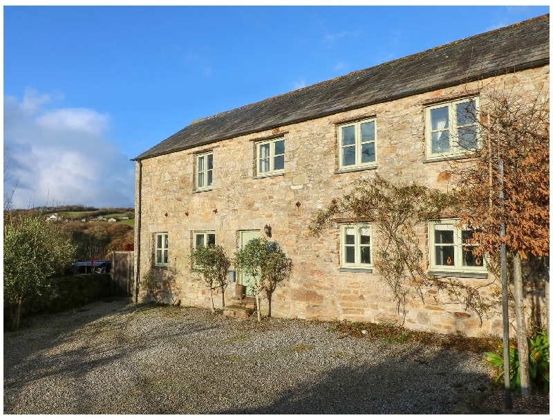 Click here for more about Lower Wooda Barn
