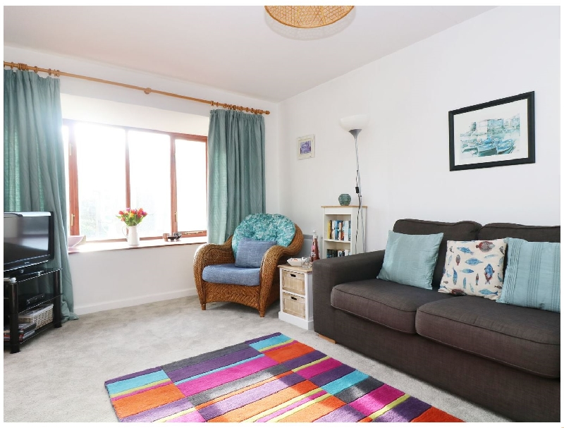 Click here for more about Kernow Cottage