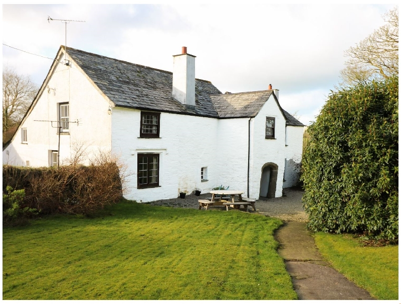 Click here for more about Westroose Farm House