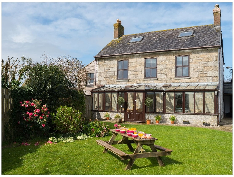 Click here for more about St Michael's Farmhouse