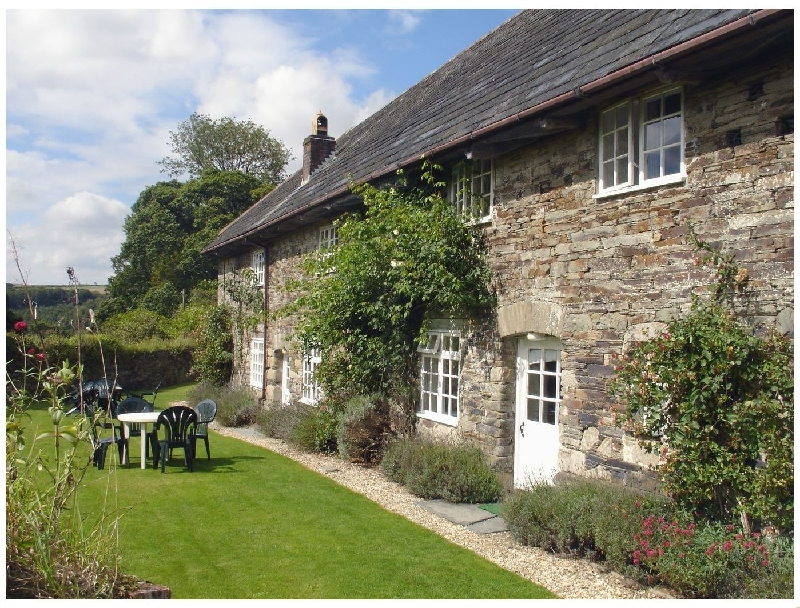 Details about a cottage Holiday at Dick Cottage