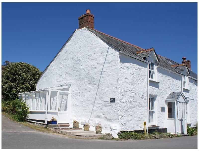 Click here for more about Agar Cottage