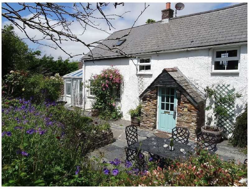 Click here for more about Mays Cottage