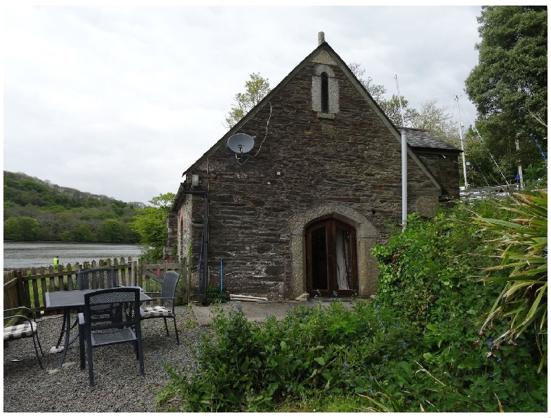 Click here for more about The Boat House