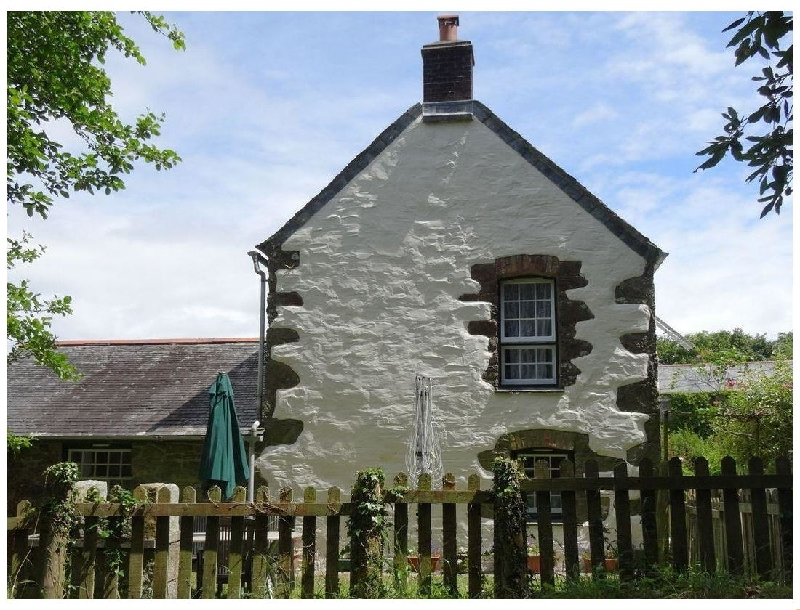 Details about a cottage Holiday at Badger Cottage