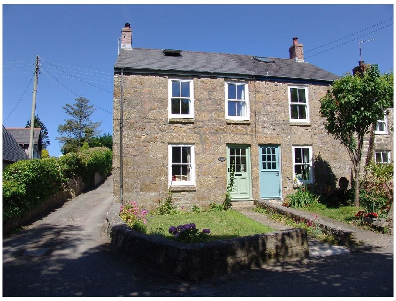 Click here for more about 1 The Cottages