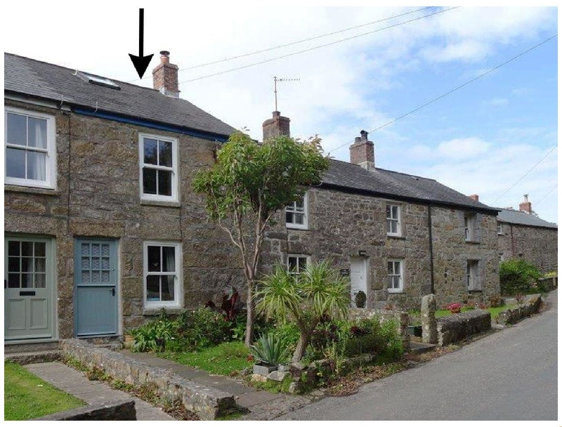 Click here for more about 2 The Cottages