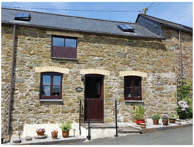 Details about a cottage Holiday at The Shippon