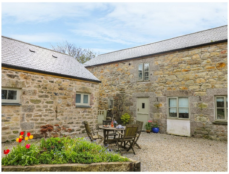 Click here for more about Poldark Cottage