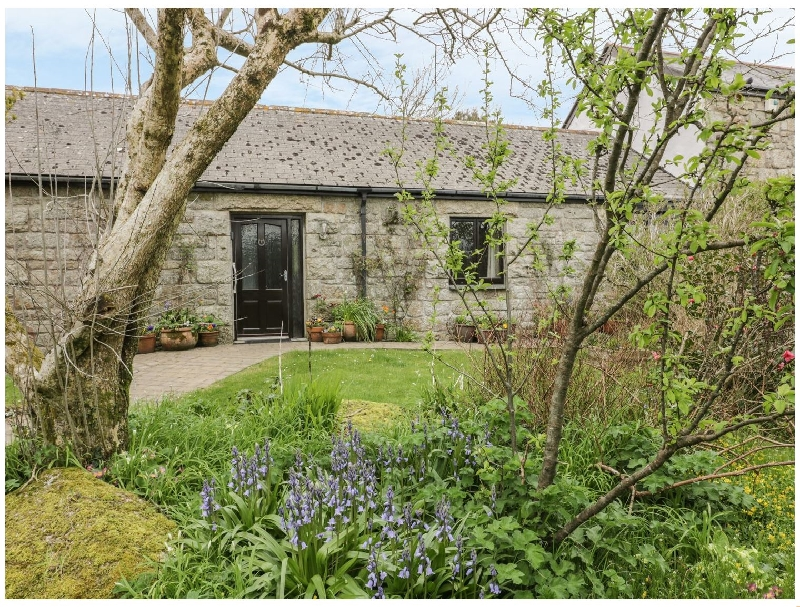 Click here for more about Brunnion Cottage