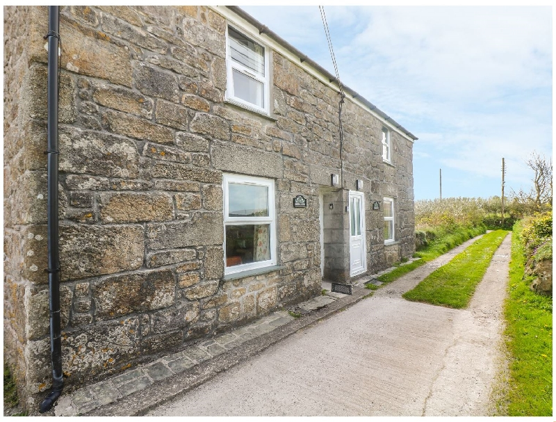 Click here for more about Rosewall Cottage