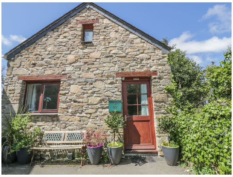 Click here for more about 20 Bramble Cottage