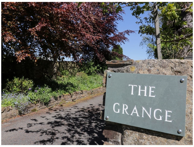 Click here for more about The Grange