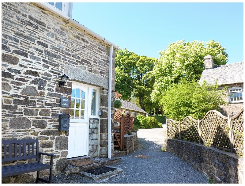 Details about a cottage Holiday at Hele Stone Cottage
