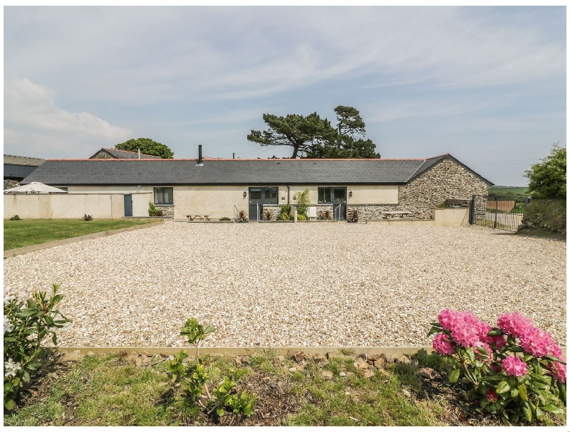 Click here for more about Trevenna Stables