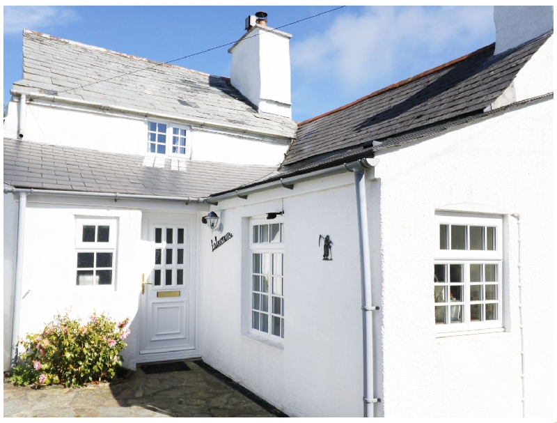 Click here for more about Laburnham Cottage