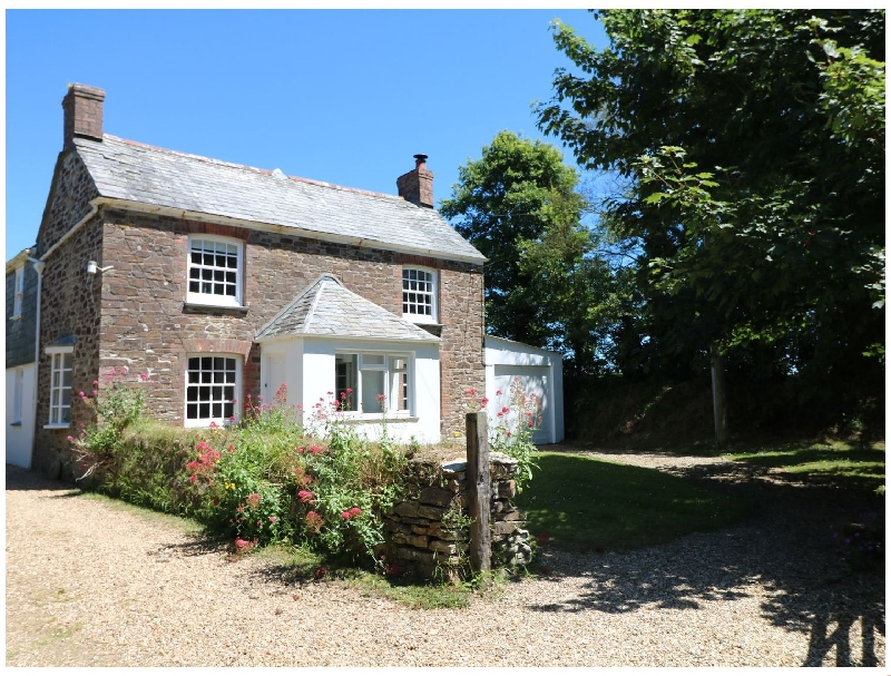 Click here for more about Trenouth Cottage