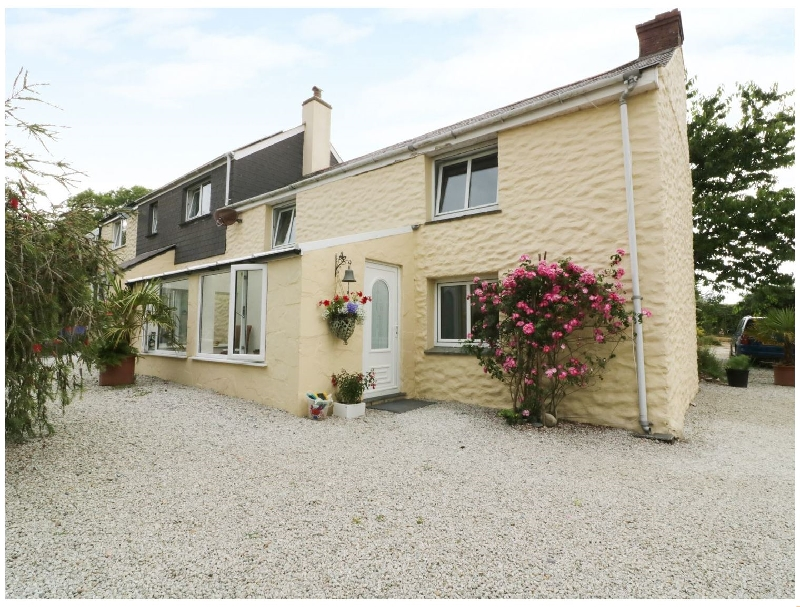 Click here for more about Venton Vaise Cottage