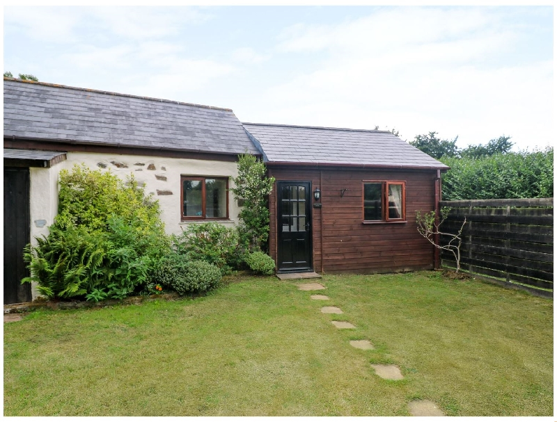 Details about a cottage Holiday at Contention Barn
