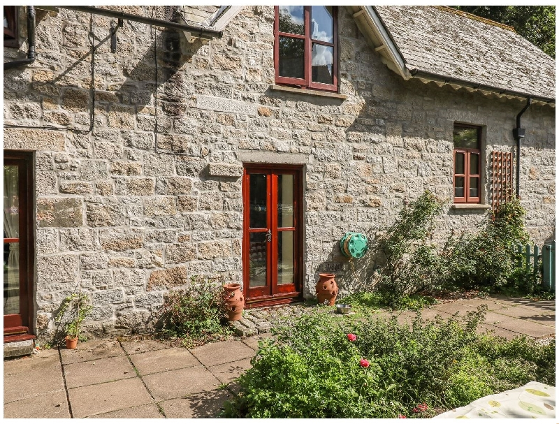 Details about a cottage Holiday at Little Tregaddick