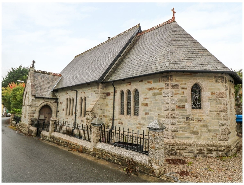 Click here for more about St Saviours Church