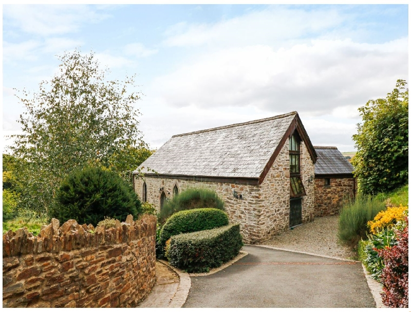 Click here for more about Frogwell Chapel