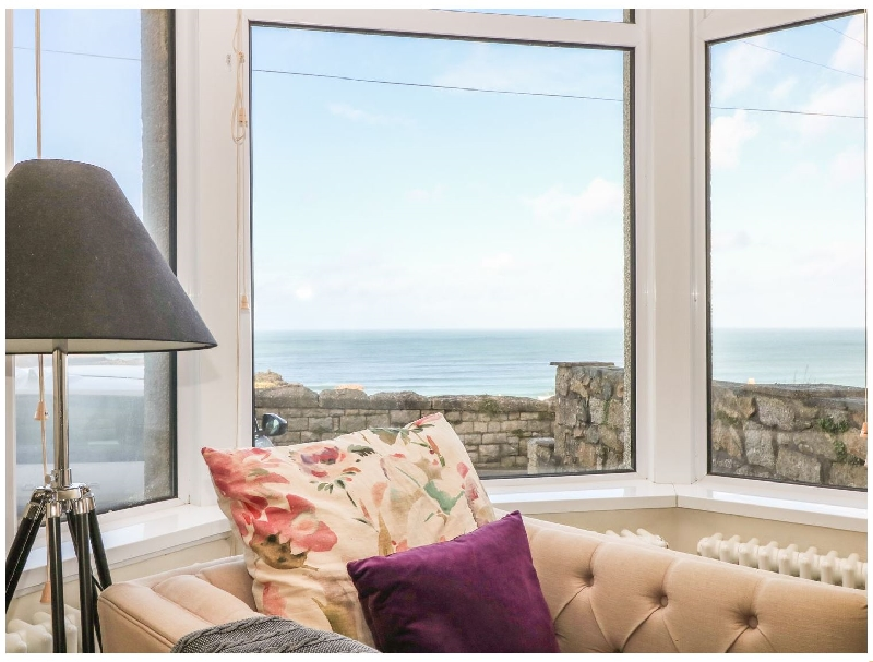 Click here for more about Porthmeor Beach House