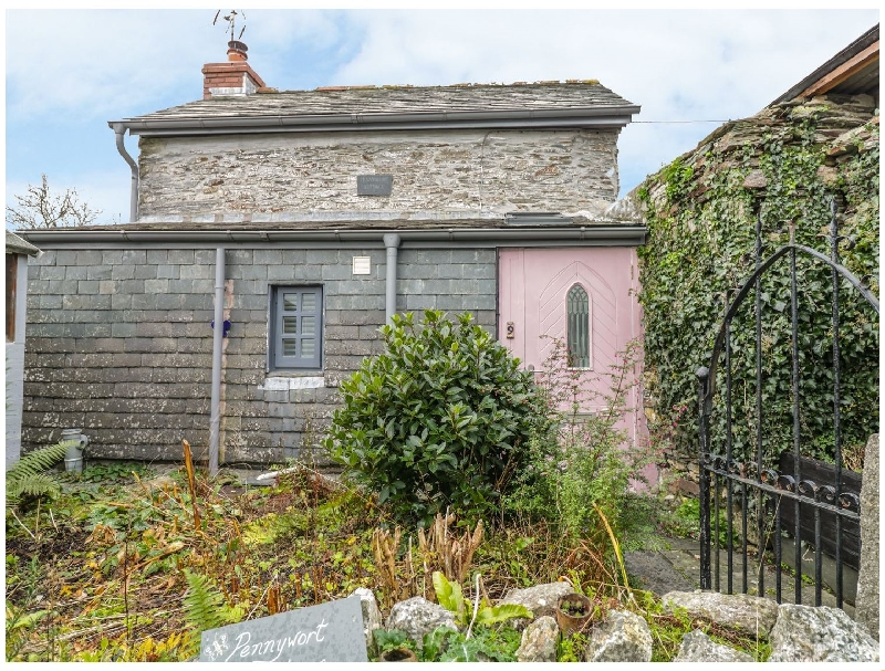 Click here for more about Pennywort Cottage