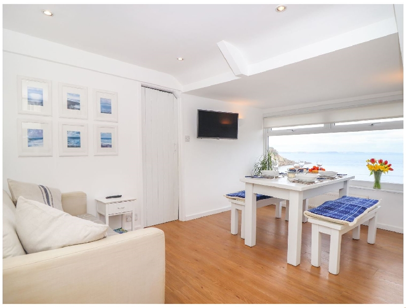 Click here for more about The Loft at Beach House
