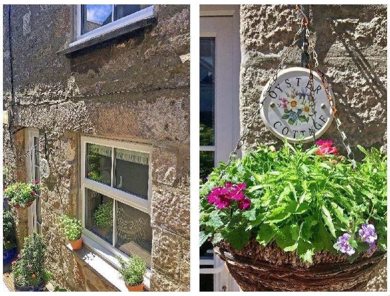 Click here for more about Oyster Cottage