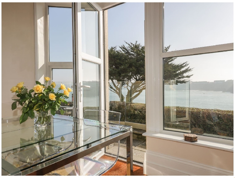 Click here for more about Newquay Bay View