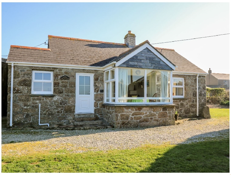 Click here for more about Wellfield Cottage