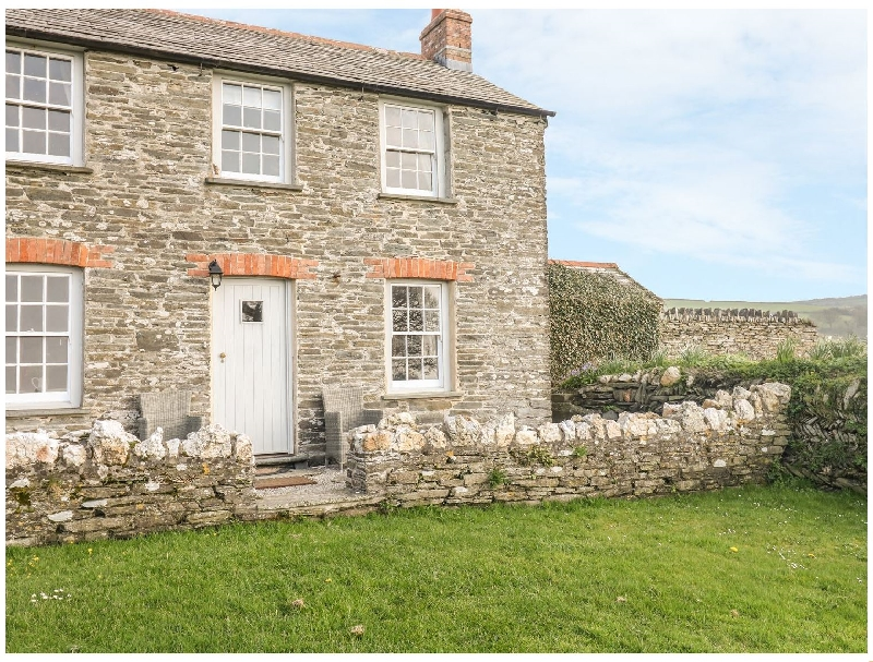 Click here for more about Home Farm Cottage
