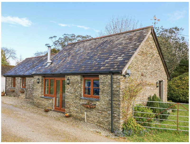 Click here for more about Hook Cottage