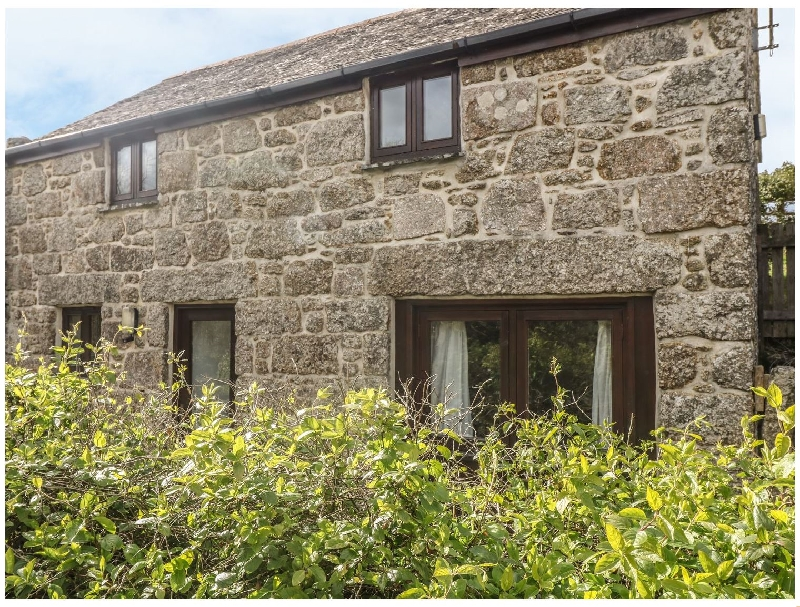 Click here for more about Lower Rissick Cottage