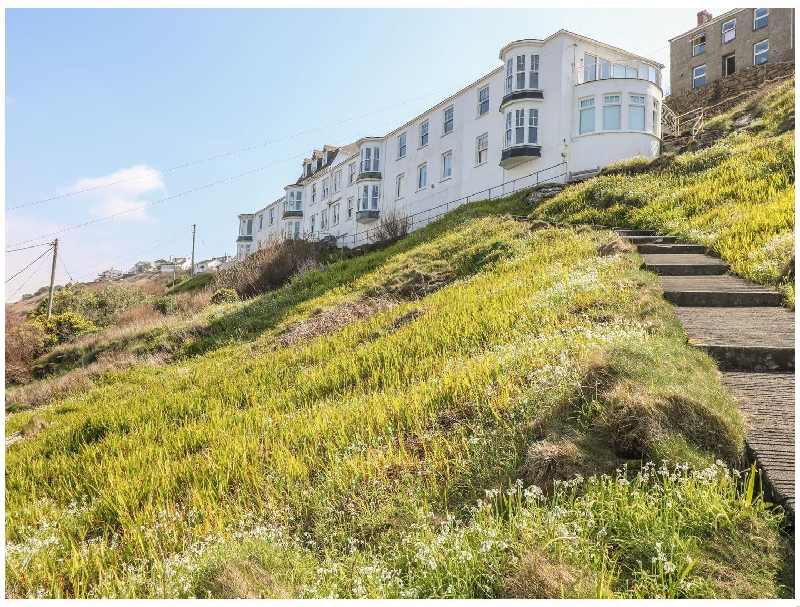 Click here for more about Sennen Heights